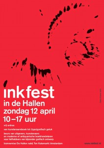 Inkfest 2015