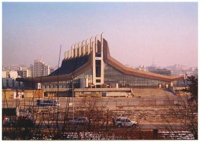 postcard palatti Pristina