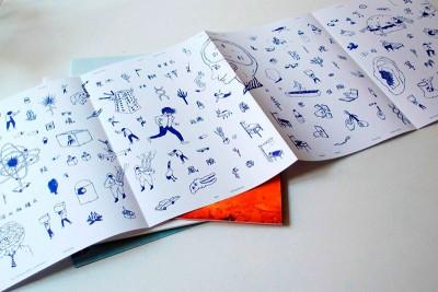 artistbooks Switzerland Palatti Musquiqui Chihying