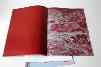 artistbooks Switzerland Palatti Barbara Signer