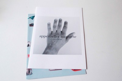artistbooks Switzerland Palatti Paul Steenberghe