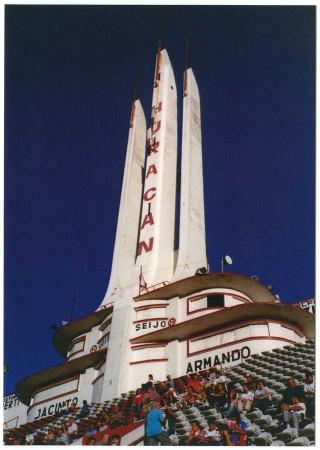 postcard palatti Beunos Aires