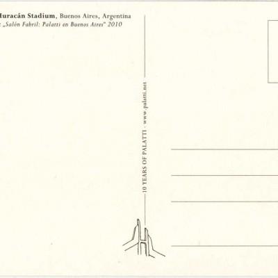 postcard_Beunos Aires